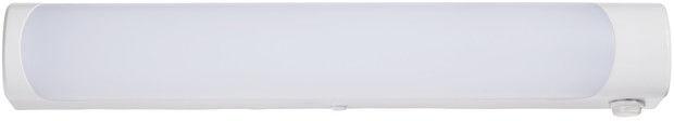 Oświetlenie łazienkowe LED Colours Enora 4000 K 35 cm white