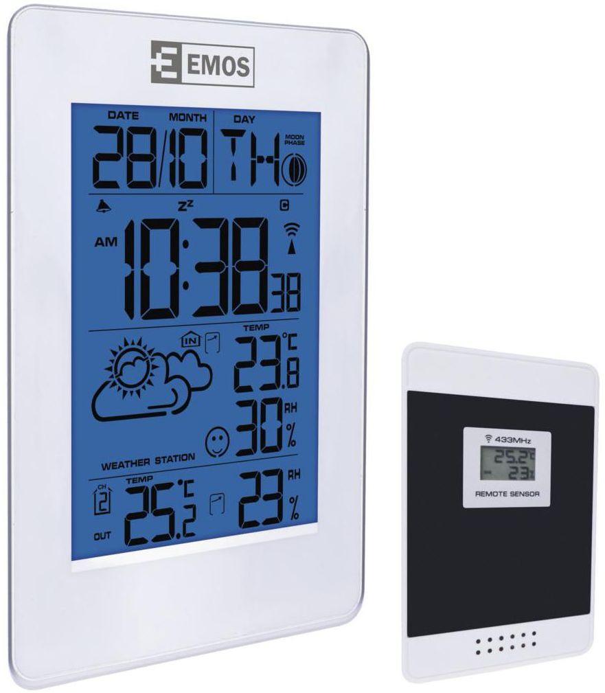 Stacja pogodowa E3003 EMOS