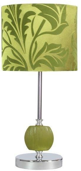 CORT LAMPA GABINETOWA 1X60W E27 ZIELONY