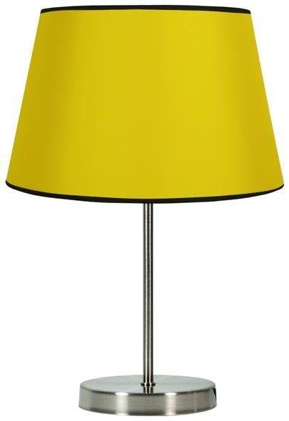 PABLO LAMPA GABINETOWA 1X60W E27 ŻÓŁTY
