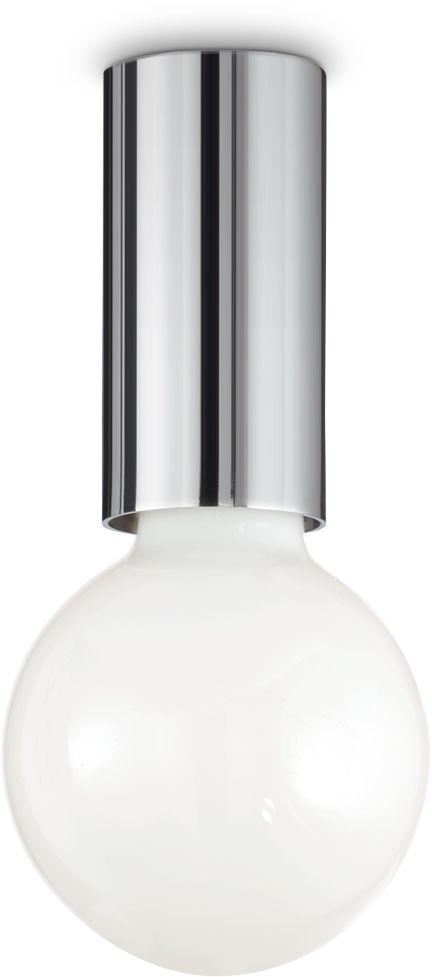 Plafon Petit 233017 Ideal Lux lampa sufitowa w kolorze chromu
