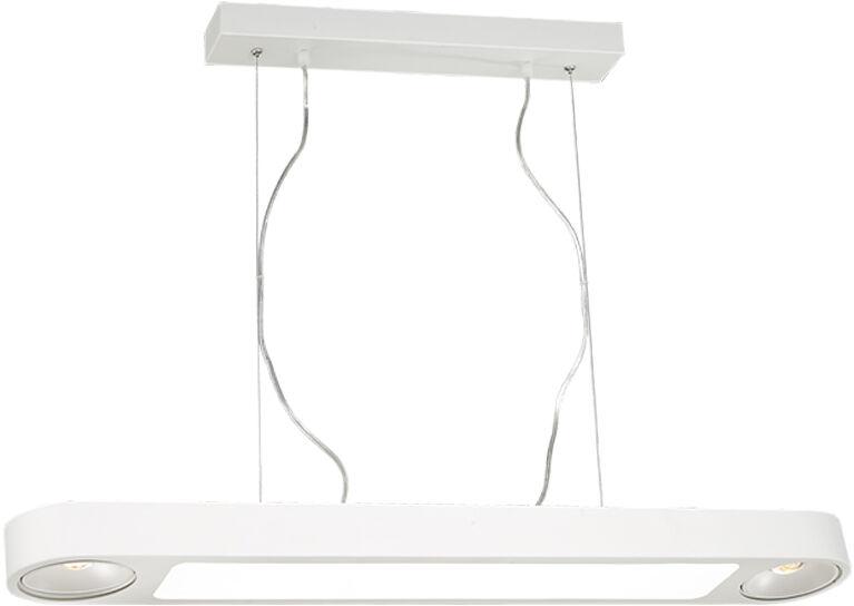 Lampa wisząca LUCE 40W LED ML221 Milagro  Skorzystaj z kuponu -10% -KOD: OKAZJA