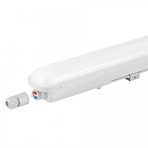 Lampa hermetyczna LED 120cm 36W 4000K TSONG