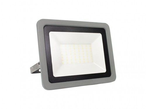 Naświetlacz LED 50W LEDOLUX SKOT z czujnikiem