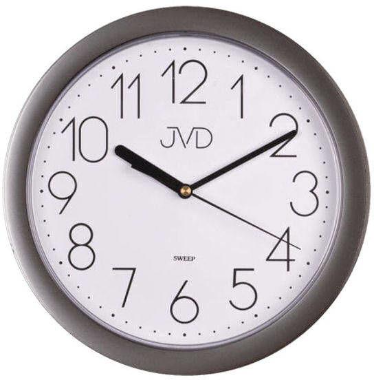 Zegar ścienny JVD HP612.25 Cichy mechanizm