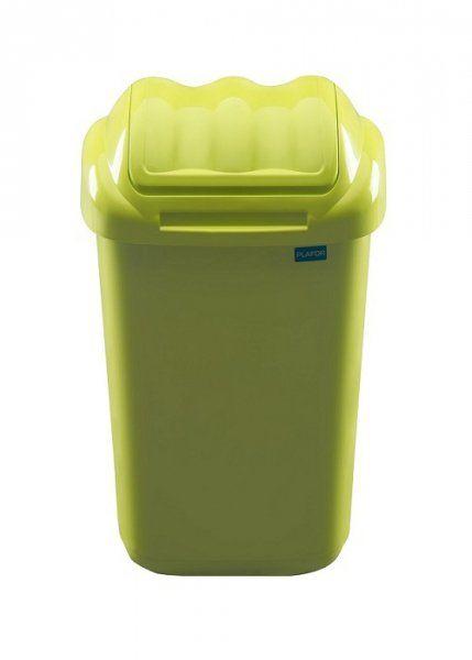 Kosz na śmieci FALA 30L 7 kolorów