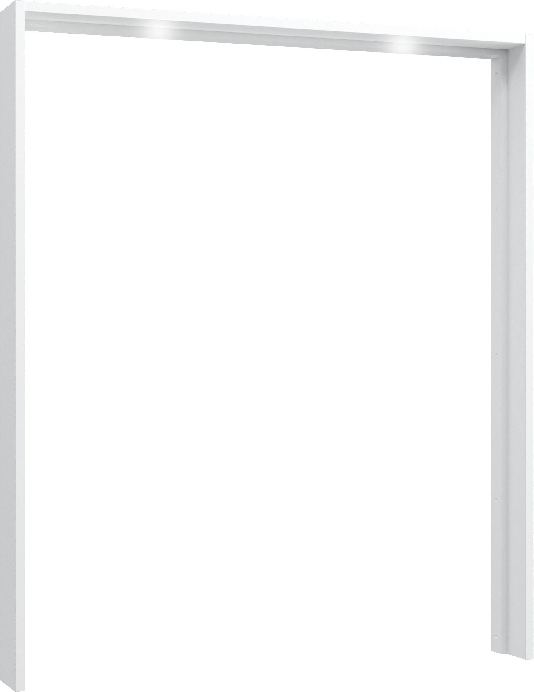 Listwa okalająca z oświetleniem Starlet White RDNZ02B