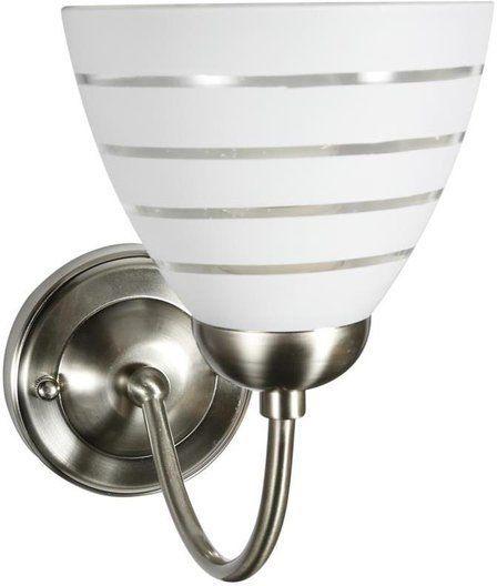 ULI LAMPA KINKIET 1X60W E27 SATYNA