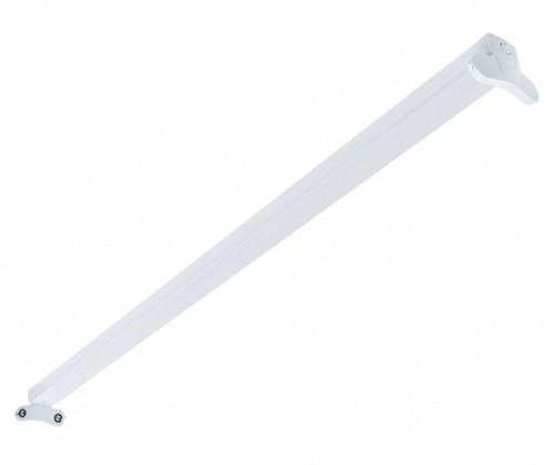 Belka świetlówkowa 2 x 120 cm ZeXt do świetlówek LED