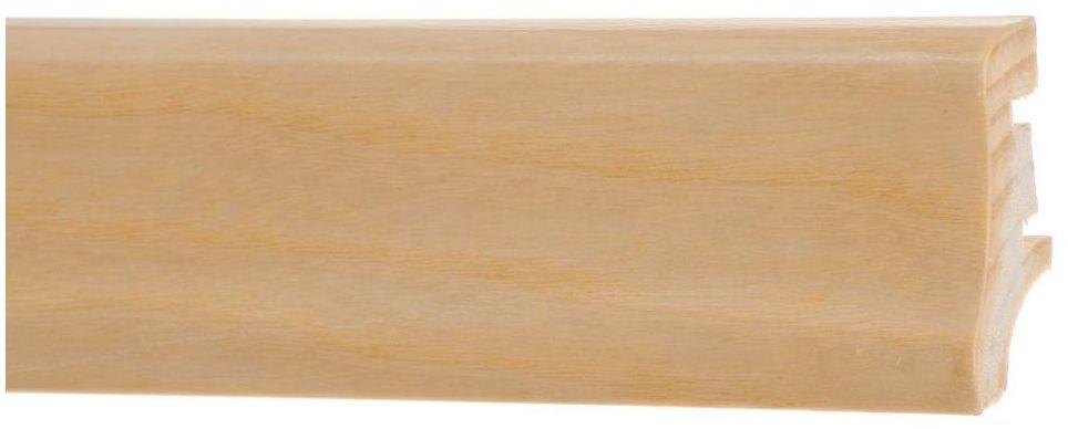 Listwa przypodłogowa Jesion 40x2200 mm Barlinek