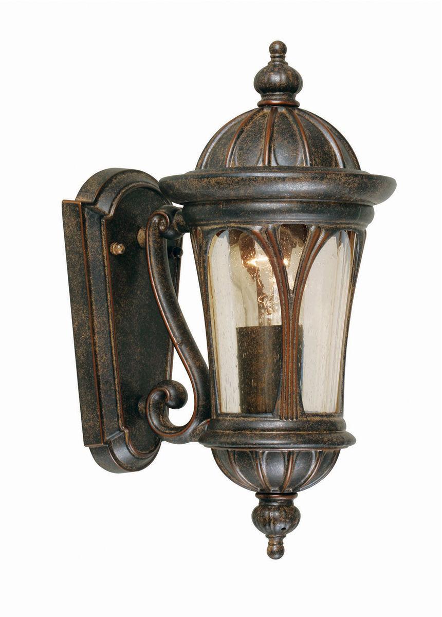 Kinkiet zewnętrzny New England NE1/S Elstead Lighting dekoracyjna oprawa w klasycznym stylu