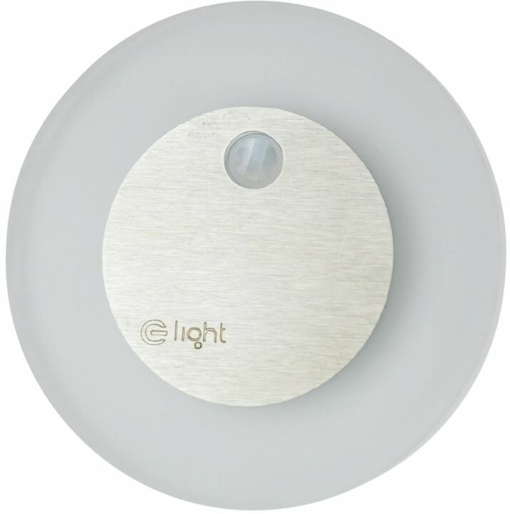Schodowa LED Zimny 6500K.PIR.12V EKS1092 Milagro  Skorzystaj z kuponu -10% -KOD: OKAZJA