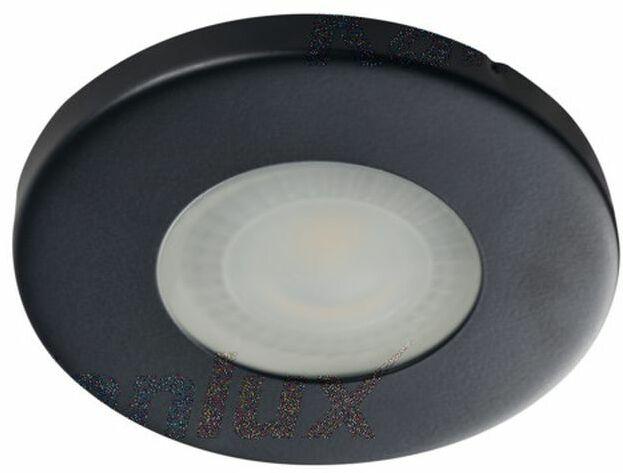 Oprawa punktowa IP44 MARIN CT-S80-B czarna 32501