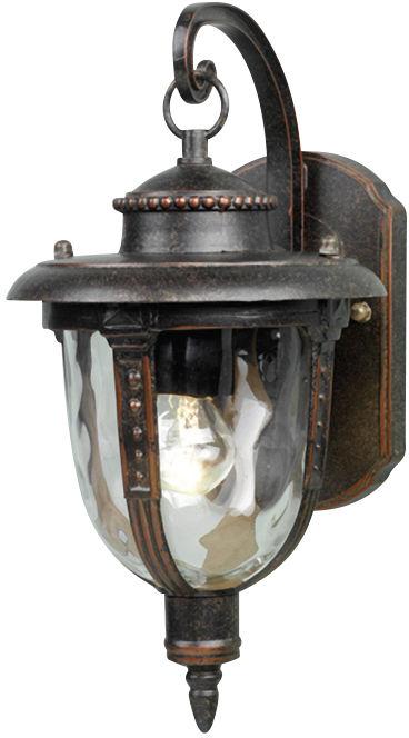 Kinkiet zewnętrzny St. Louis STL2/S WB Elstead Lighting klasyczna oprawa w dekoracyjnym stylu