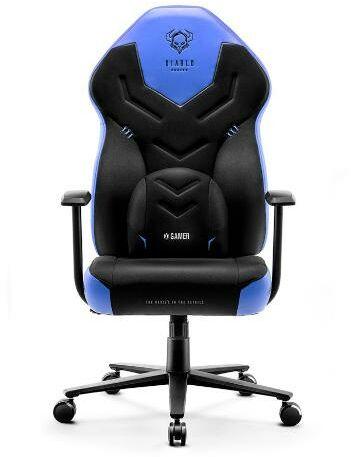 Diablo Chairs X-Gamer 2.0 Normal Size (cool water) - 19,63 zł miesięcznie