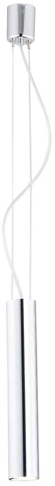 Lampa wisząca Gomera 3628 Argon nowoczesna oprawa w kolorze chromu