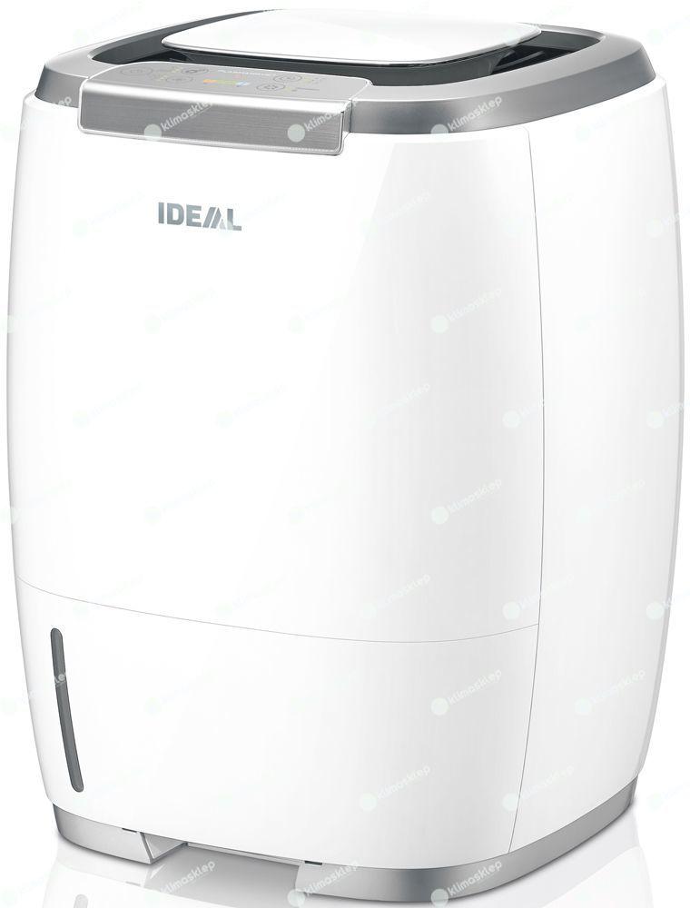Oczyszczacz powietrza Ideal AW 60 z nawilżaniem
