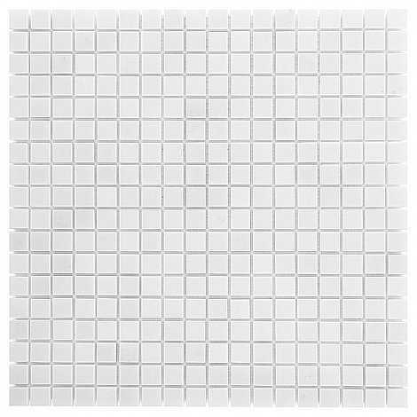 DUNIN B&W Black & White mozaika kamienna Pure White 15