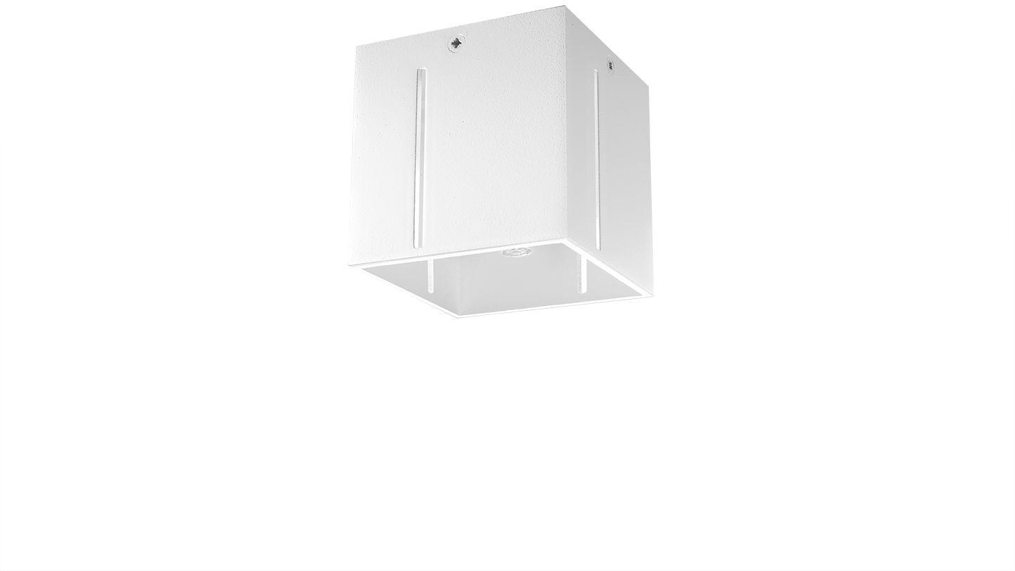 Plafon PIXAR biały - Sollux