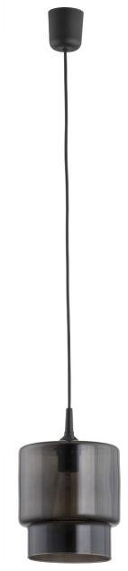 Lampa wisząca Newa 3270 Argon nowoczesna oprawa w kolorze grafitu