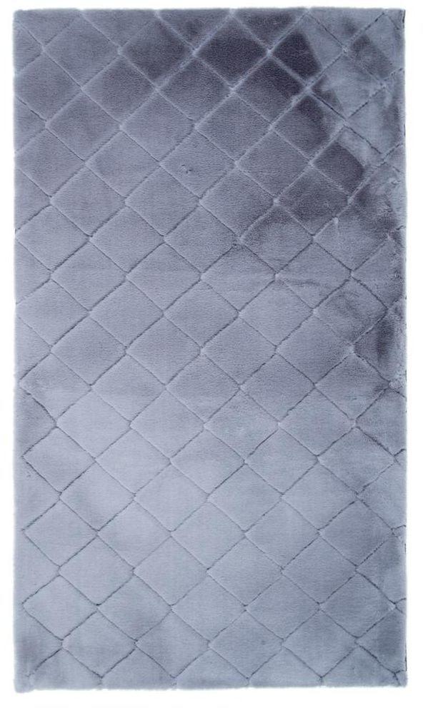 Dywan shaggy Modena grafitowy 60 x 100 cm
