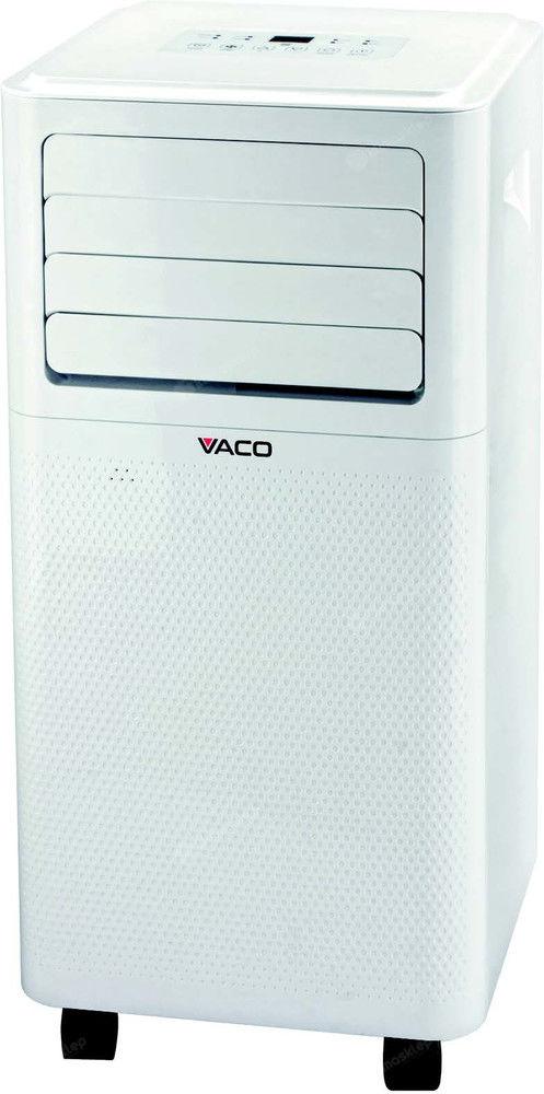 OUTLET: Klimatyzator przenośny Vaco Arrifana VAC07W z WiFi + sterowanie głosem