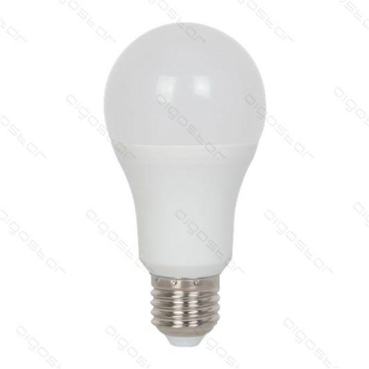 Żarówka LED E27 15W ciepła 3000K A60 blister