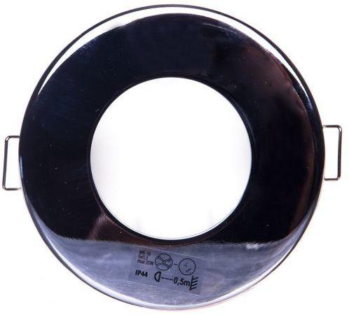 Oprawa punktowa 1x35W IIIkl. 12V IP44 MARIN CT-S80-C chrom 04703