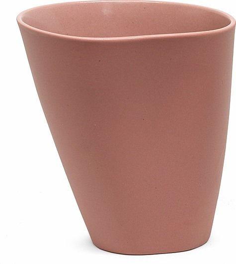 Kubek craft różowy