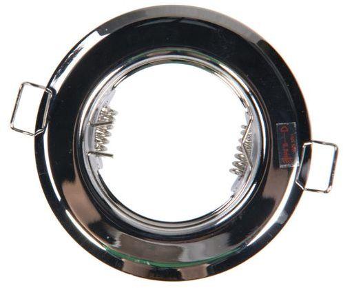 Oprawa punktowa 1x50W GU5,3 12V IP20 ARGUS CT-2114-C chrom 00301