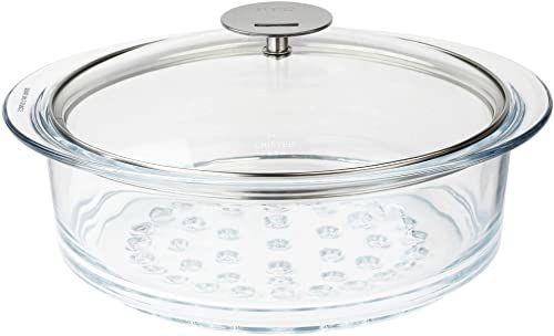 Cristel Strate Fixe  wkładka do gotowania makaronu ze stali nierdzewnej średnica w cm: 20 zawartość w litrach: 2,1