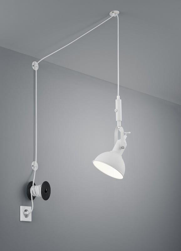 Lampa sufitowa Carlotta 305170131 Trio // Rabaty w koszyku i darmowa dostawa od 299zł !