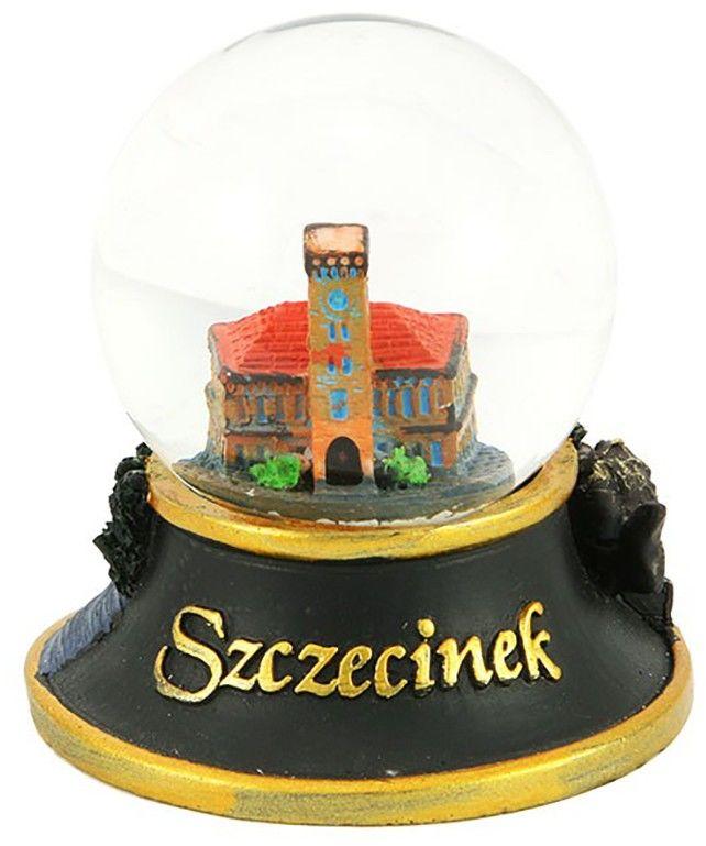 Kula śniegowa 45 mm - Szczecinek