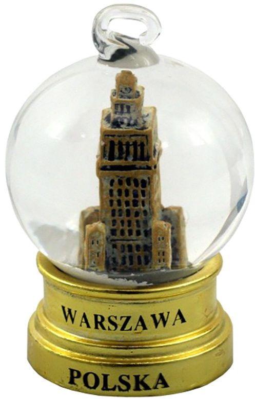 Kula śniegowa Warszawa 45 mm