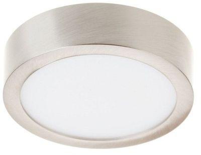 Lampa sufitowa plafon natynkowy 6W V-TAC Ø90 mm