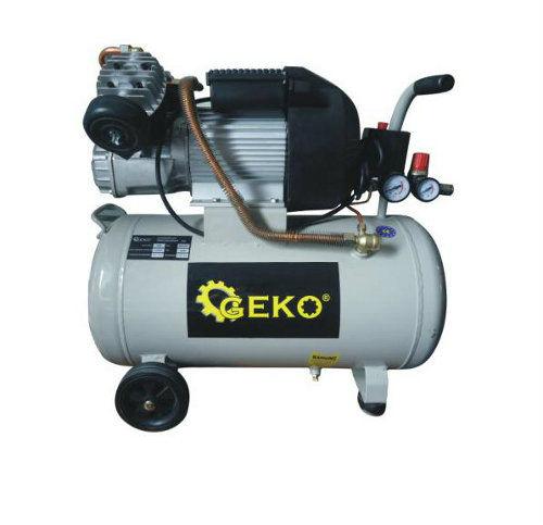 Kompresor olejowy dwutłokowy Typ V 50L