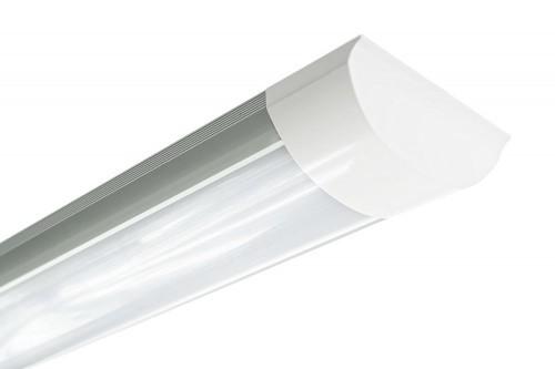 Lampa liniowa natynkowa 9W BERGMEN FACILE