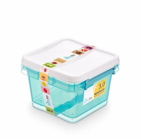 Pojemnik ARCTIC LINE BOX SET 2x3L