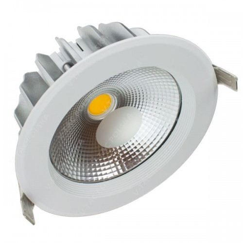 Lampa sufitowa 10W downlight V-TAC LED Ø135mm