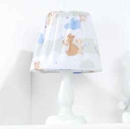 MAMO-TATO Lampka nocna - Niedźwiadki beżowe