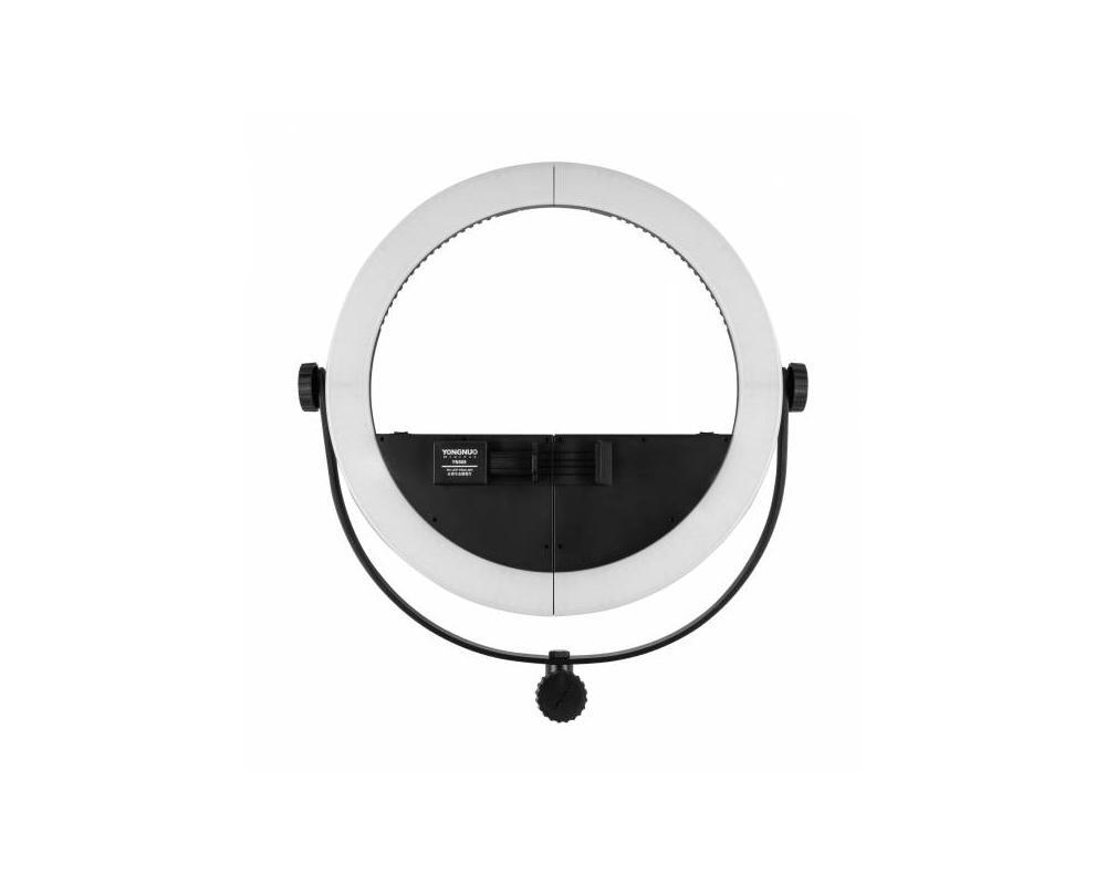Yongnuo YN 508 - lampa diodowa pierścieniowa LED, temp. barwowa 3200-5500K Yongnuo YN 508