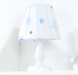 MAMO-TATO Lampka nocna - Gwiazdozbiór niebieski