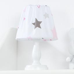MAMO-TATO Lampka nocna - Gwiazdozbiór różowy