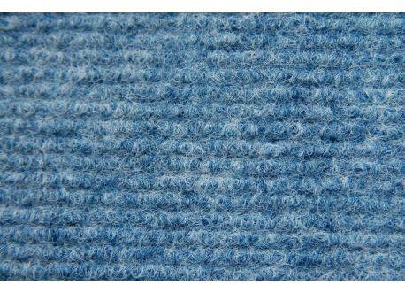 WYKŁADZINA MALTA niebieski TARGOWA, REMONTOWA 100x200 cm