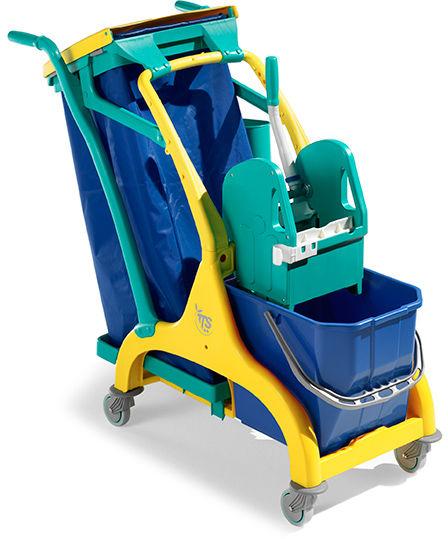 TTS wózek Nick Star 10 wózek do sprzątania