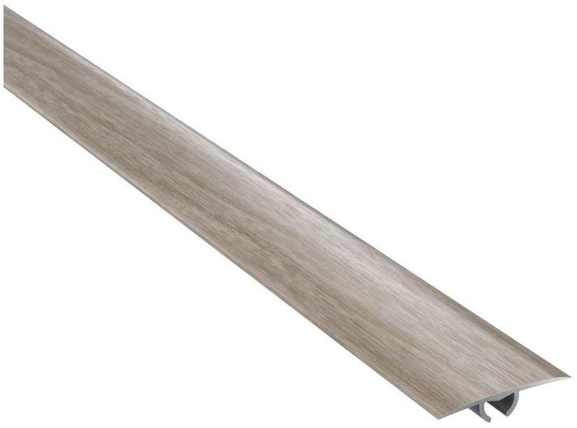 Profil podłogowy uniwersalny No.06 Dąb loft 30 x 1860 mm Artens