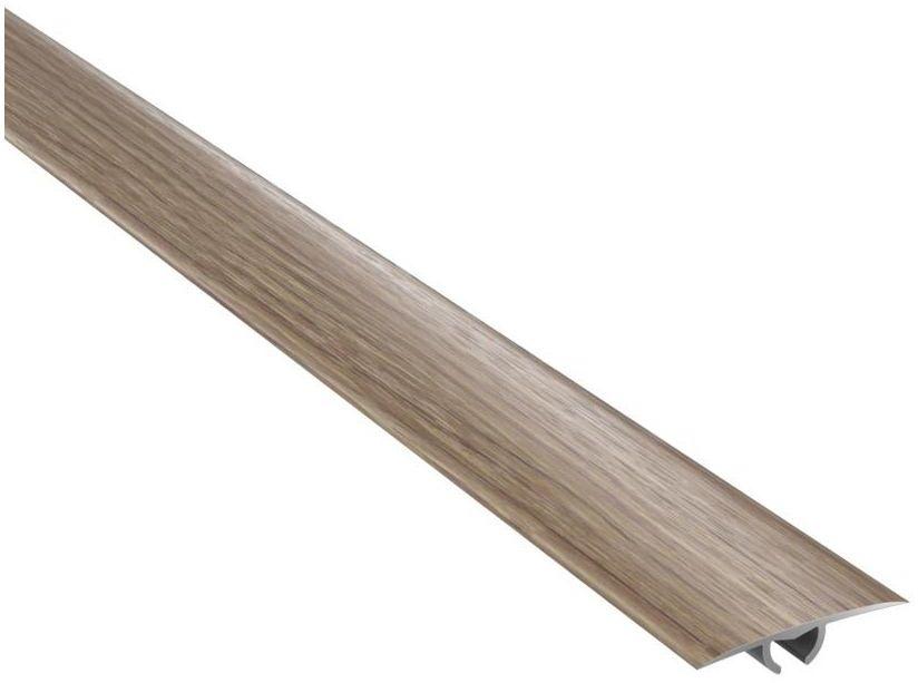 Profil podłogowy uniwersalny No.14 Dąb dworski 30 x 1860 mm Artens