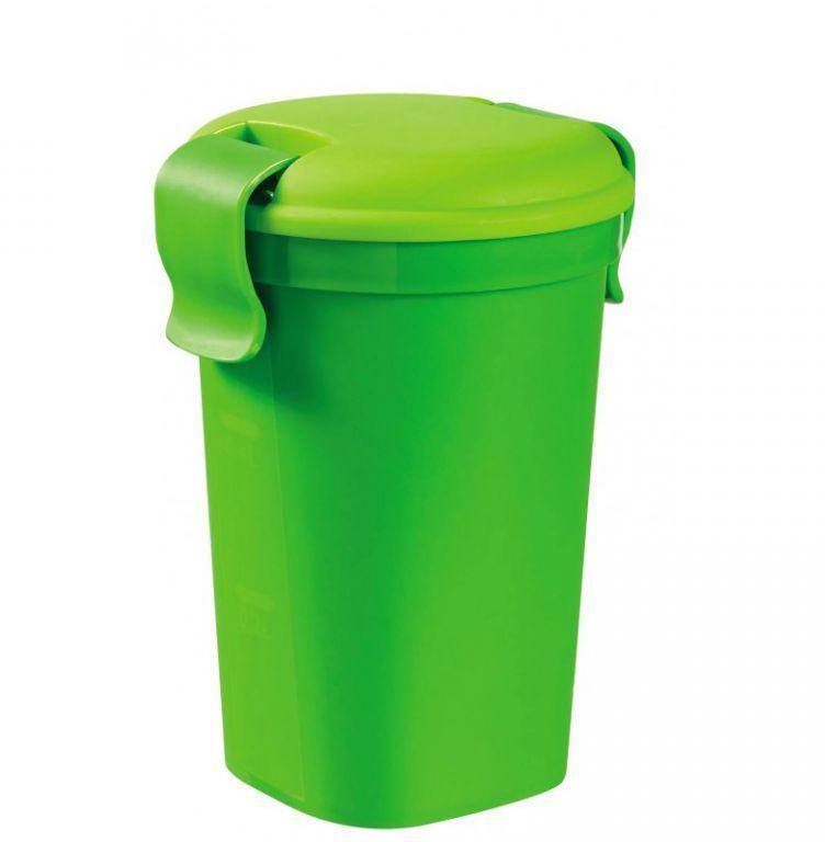 Kubek Lunch & go - L - zielony CURVER