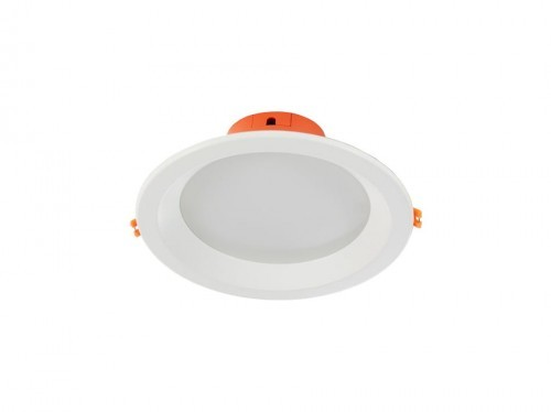 Lampa sufitowa downlight LED 8W LEDOLUX Ø105 mm