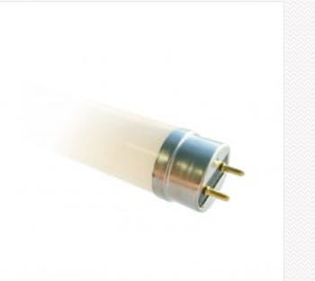 Świetlówka LED T8 9W 60 cm 6500K AC-230V - 1-stronne zasilanie